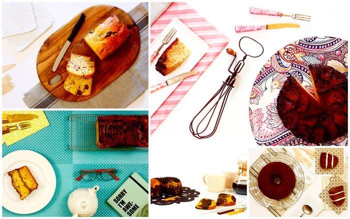 Crockpotting | Diez recetas de bizcochos en crock pot (II) | http://www.crockpotting.es #crockpot #slowcooker #crockpotting #slowcooking #recetas #bizcochos #postres #dulces