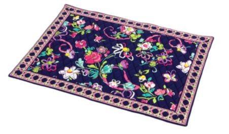 14 Best Vera Bradley Placemat Set Sale 34 99 Total For 4