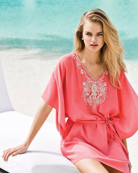 Embellishment for Palm Springs Resort Collection, Forever New