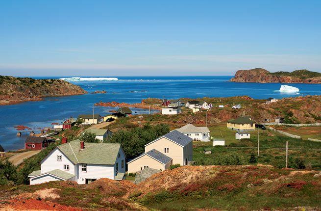 Notre Dame Bay, Newfoundland - Nova Scotia and Atlantic Canada's Top 12 Experiences | Fodor's Travel