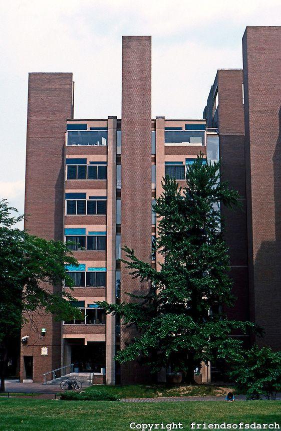 Laboratorios médicos Richards - L.I. Kahn