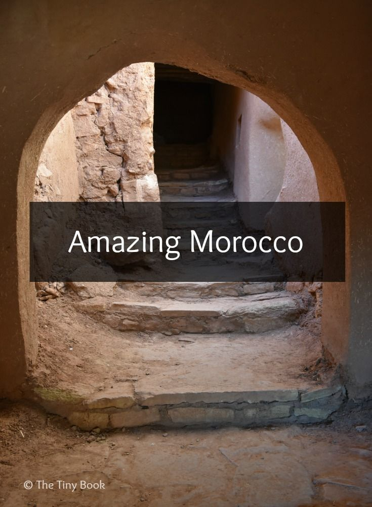 Ait ben Haddou, Ouarzazate, Morocco. http://www.thetinybook.com/nomadic-gets-real-sahara/