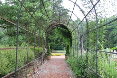 Huntsville Botanical Gardens, Alabama, USA.  #gardens #alabama