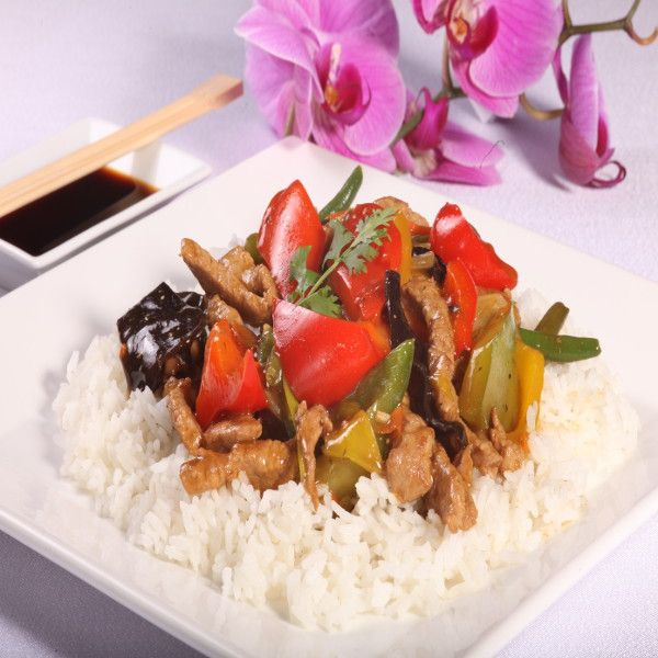 #thaiwok #food #lunch #jedzenie
