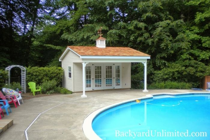 Landscape Structures Album | Image #1 | Backyard Unlimited