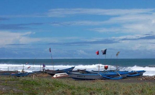 Pantai Congot, Wisata Pantai Jogja yng Ramai dikunjungi