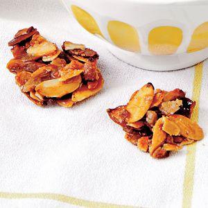 Salted Candied Almonds | MyRecipes.com