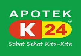 LOKER MARET 2015: Lowongan Kerja Apotek K-24 2015