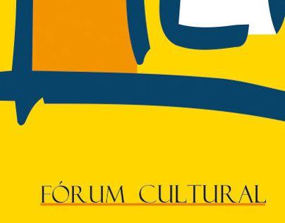 Cadernos Fórum Cultural (outubro de 2012)