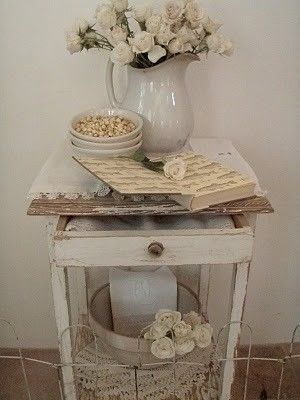 505 Best Decor ~ Shabby Chic Inspirations! Images On Pinterest | Home, Shabby  Chic Decor And Shabby Cottage