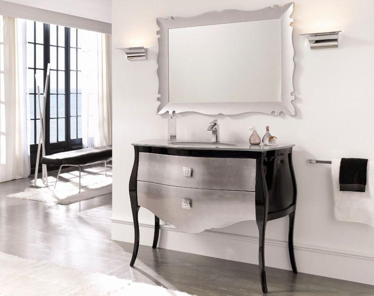 Mejores 68 imágenes de Muebles de baño en Pinterest | Muebles de ...