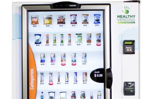 The Complete Guide to Starting a Vending Machine Business