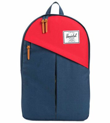 Рюкзак Herschel Parker - Navy-Red