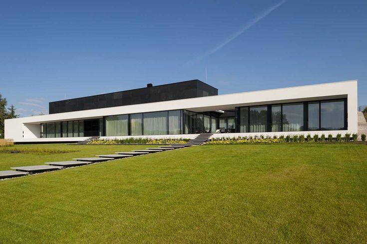 Mobius Architektura | Project Categories | Mobius Architekci