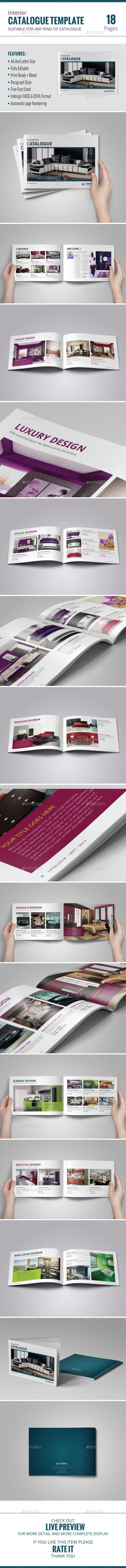 Catalog Template Vol. 02  http://graphicriver.net/item/catalog-template-vol-02/8881962?WT.ac=portfolio&WT.z_author=habageud