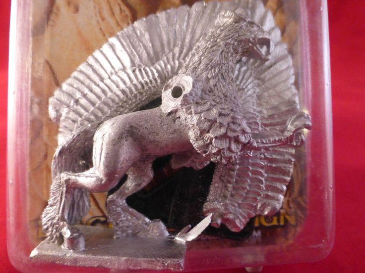 Black Tree Design Hippogriff Blister | eBay