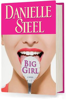 Danielle Steel books.  Just finished reading this one, very good, such a powerful message for women.