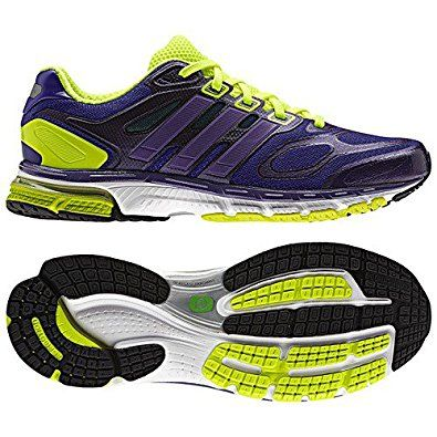 Adidas Supernova Sequence 6 Women's Running Shoes (8.5) Review