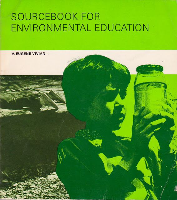 Sourcebook for Environmental Education