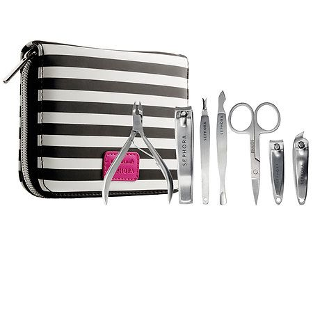 Tough As Nails Deluxe Manicure Kit - SEPHORA COLLECTION | Sephora