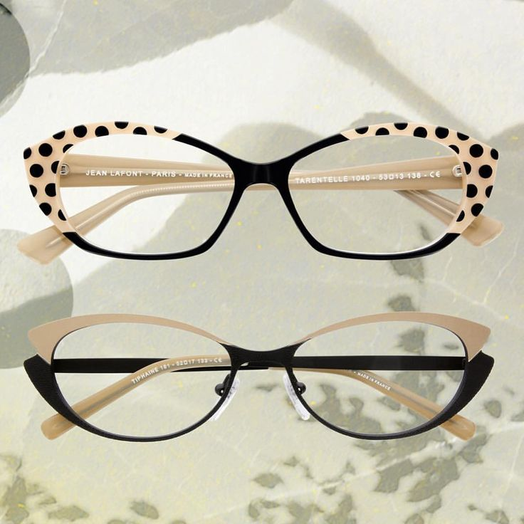 Love us some Lafont Eyewear!                                                                                                                                                                                 More