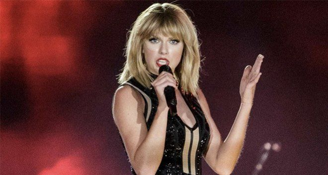 The Funniest Tweets About Taylor Swift's New Song Look what we made her do   Read more: The Funniest Tweets About Taylor Swift's New Song | MetroLyrics