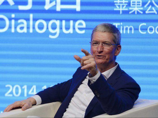 Apple ahora cuenta con apoyos de toda la industria que se han sumado a su lucha contra las puertas traseras en una carta de condena.