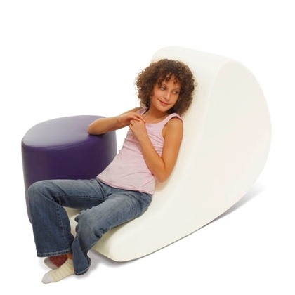 Tea Pods Are An Organic, Growing System Of Various Sizes And Shapes  Conceived As Sculptural And Moveable Furniture For Children And Adults.  $629. Pictures Gallery