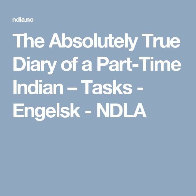 Banned Book Club: The Absolutely True Diary of a Part-Time Indian