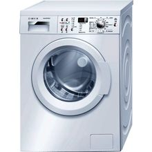THIS ONE!  Bosch WAQ283S1GB White Freestanding washing machine
