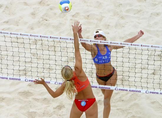 giochi sulla sabbia