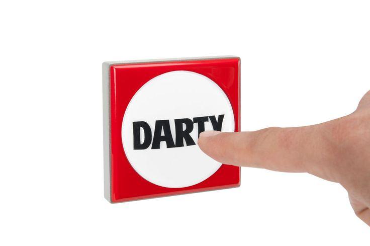 Le succès du bouton Darty ne doit vraiment rien au hasard