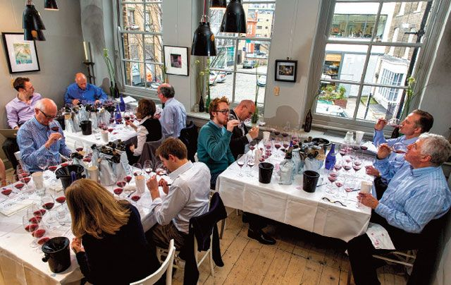 The Pinot Noir Masters 2013: The medalists
