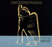 Electric Warrior [Deluxe Edition] [CD]