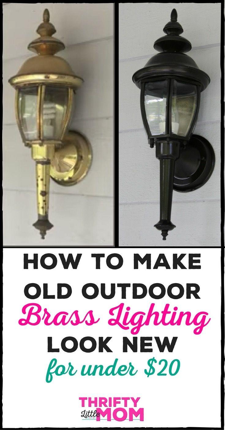 Baldwin Br Outdoor Lighting