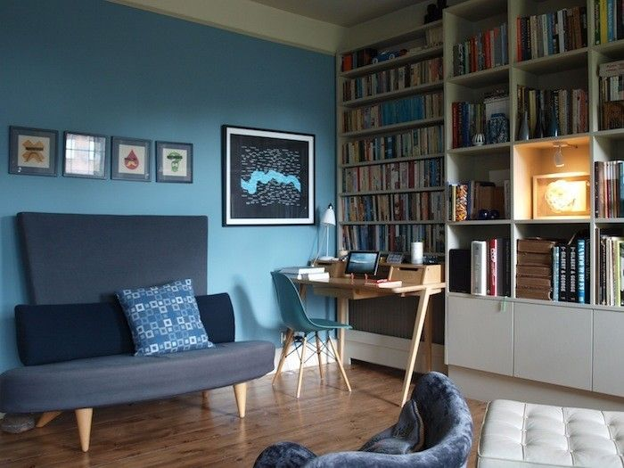Stone Blue By Farrow & Ball, News & Blogs | Remodel.io