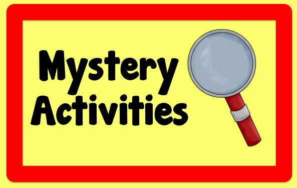 FREE Mystery Unit Lesson Ideas~  Includes free printable with recipe for invisible ink.  Tie activities to study of different countries, political figures, or most any curriculum you want to be more engaging.  Great, easy-to-implement suggestions!