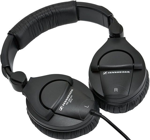 #Sennheiser HD 280 Pro #Headphones - #3 on the list of 12 Cool #Gadgets You Control With Your #iPhone. Do you have another pair to recommend that's not on the list?