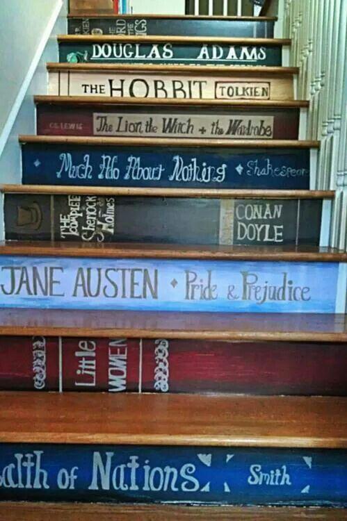 148 melhores imagens de livros no pinterest livros antigos a stair fandeluxe Gallery
