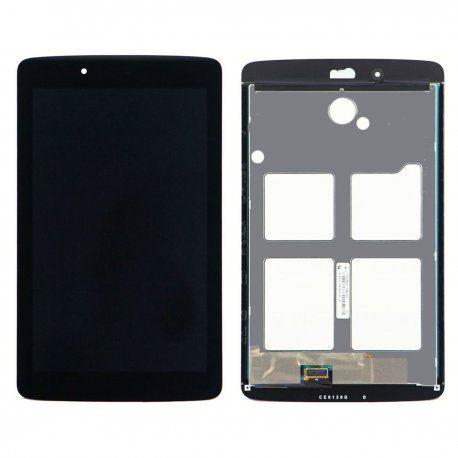 De ce sa nu comanzi Ansamblu LG G PAD 7.0 V400 V410 cand l-ai gasit pe iNowGSM.ro la un pret bun?
