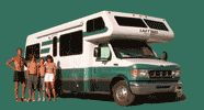 Lolo's Extreme Cross Country Road Trip Blog...Lots of details of campgrounds all across the us