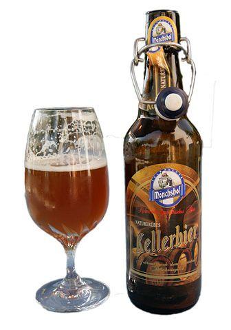 Monchshof Kellerbier, Bavaria Deutschland, 5.4% 6/10