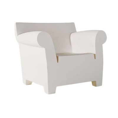 Kartell Bubble Club Club Chair