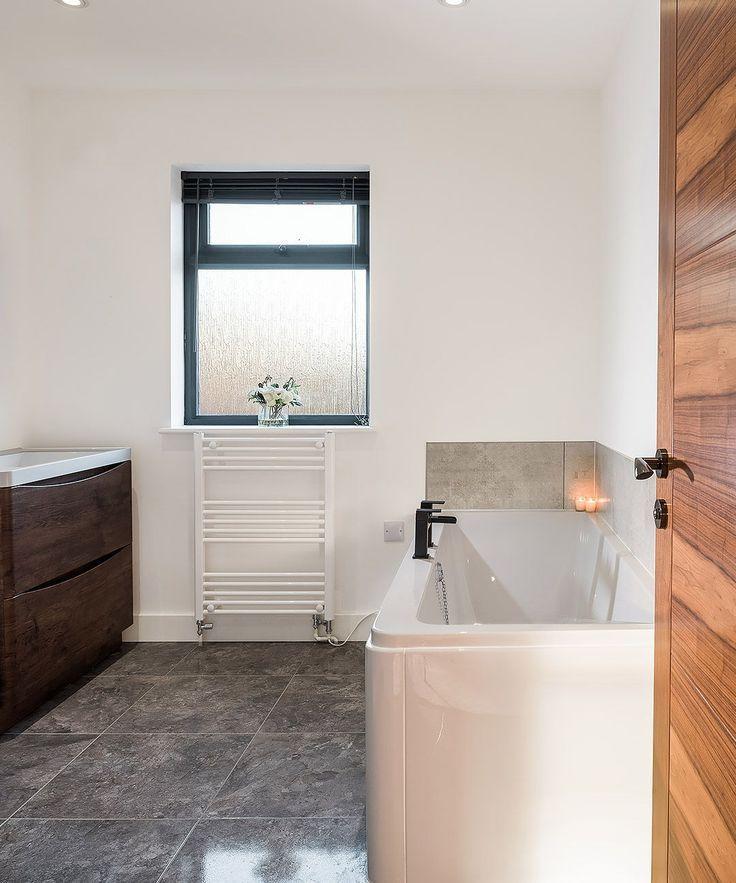 Bathroom Dream home interiors Modern house design Contemporary