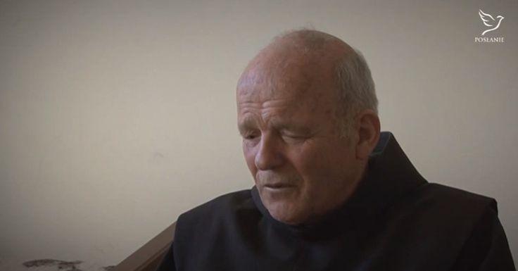 Wywiad z o. Błażejem Sekulą OFM, który opowiada o Marii Jurczyńskiej, osobie posługującej modlitwą wstawienniczą.