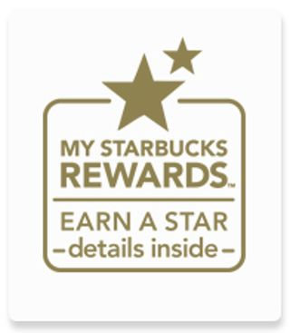 1 STAR CODE STARBUCKS REWARDS.