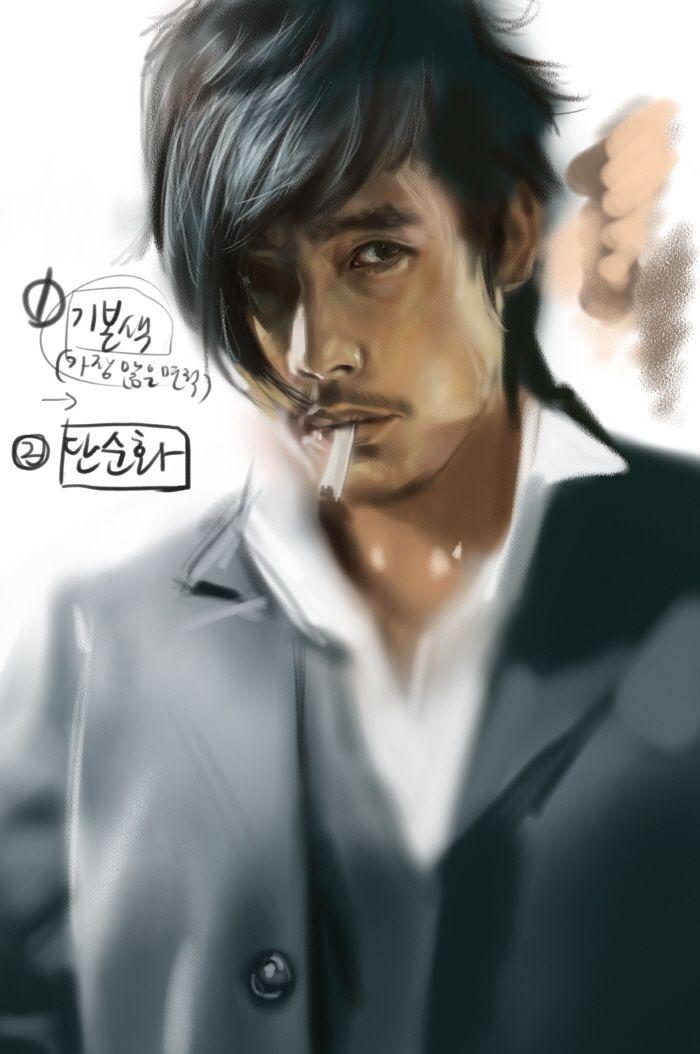 Lee byung-heon