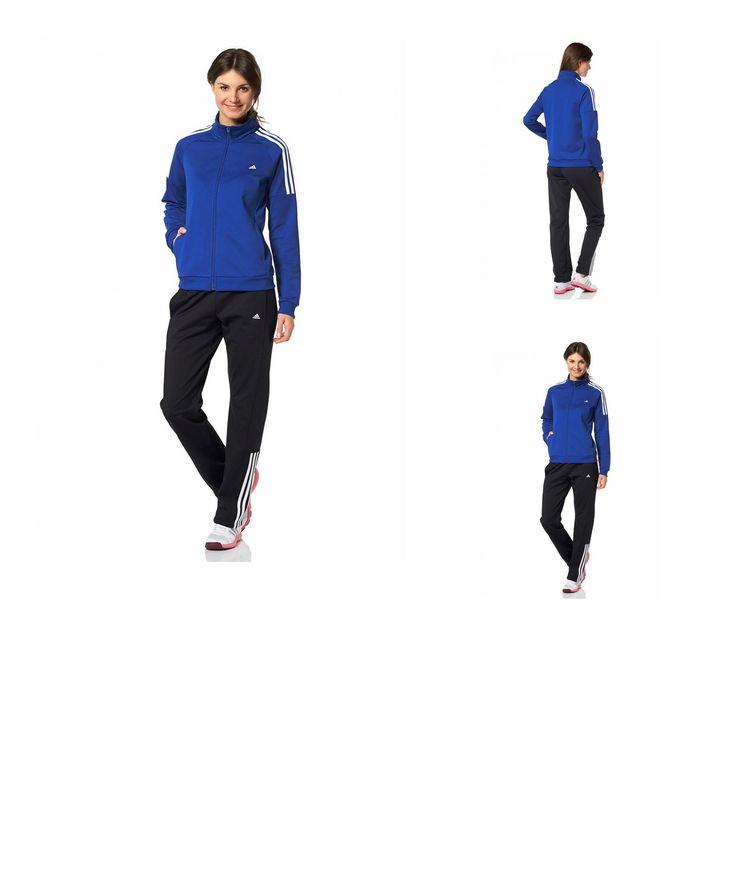 4055017064329 | #adidas #Performance #Damen #adidas #Performance #Trainingsanzug #blau