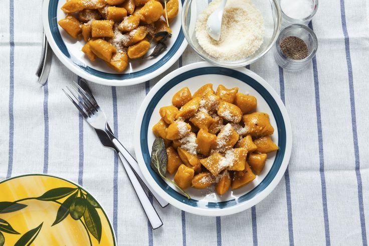 10 ricette per preparare gnocchi insoliti