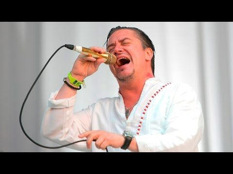 Faith No More - Live Hellfest 2015 (Full Show) HD - YouTube